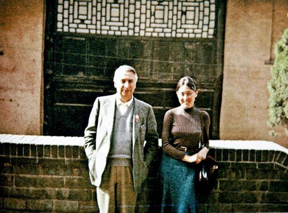 Roland Barthes & Julia Kristeva
