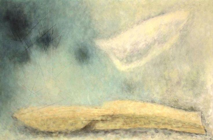 Josef Šíma - Země světla (1967)