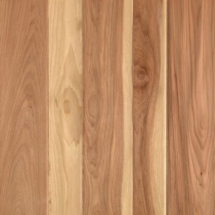Stoughton natural hickory by rustic river from carpet for Millwood hardwood flooring