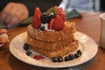 Image result for blue moon cafe captain crunch french toast