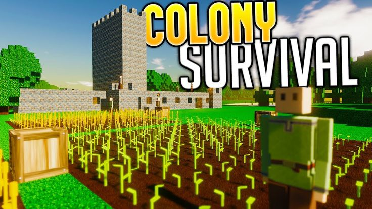 Colony Survival PC Game Download Free and mobile was released and is readily available on this page on extraforgames.com, and we'll provide it to you al...