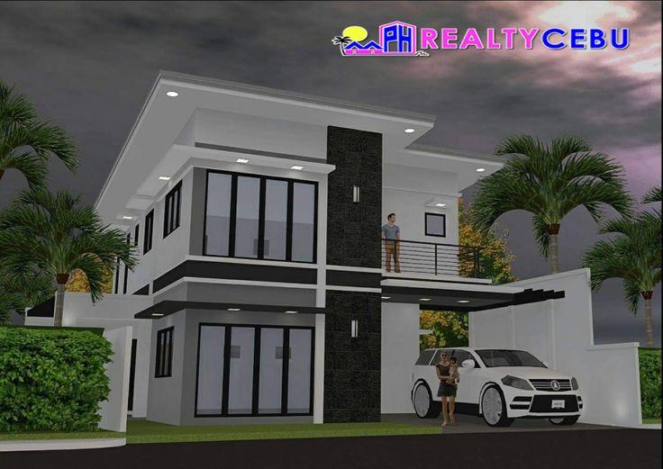 4BR HOUSE TALAMBAN CEBU CITY MPH Realty Cebu in 2020