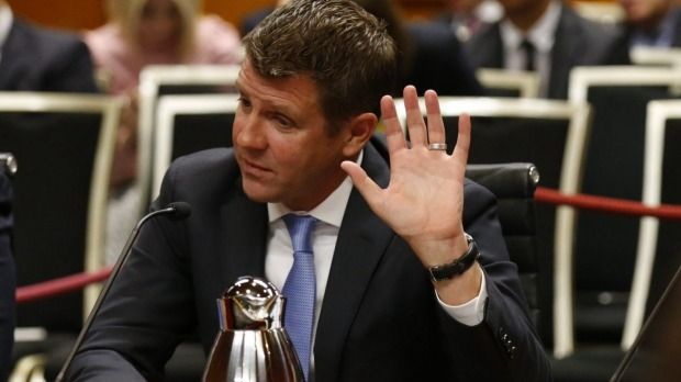May 20, 2015  Premier Mike Baird at the NSW parliamentary committee hearing into electricity privatisation last week. Premier Mike Baird at the NSW parliamentary committee hearing into electricity ... http://winstonclose.me/2015/05/21/mike-bairds-government-in-damage-control-after-power-privatisation-report-written-by-nicole-hasham/