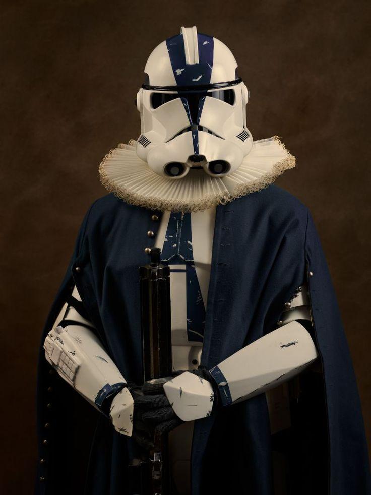 sacha goldberger super flemish clone trooper
