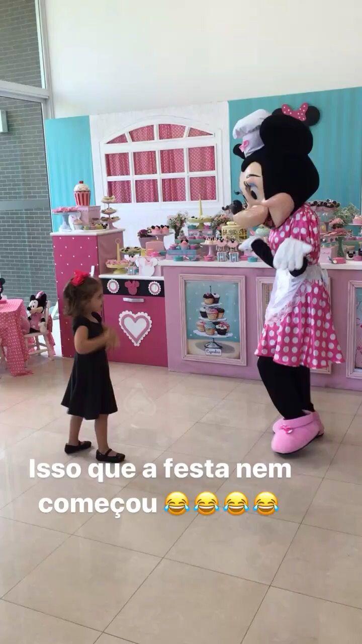 85 Best Festa Cozinha Da Minnie Cami 3 Anos Images On Pinterest  ~ Cozinha Da Minnie De Verdade