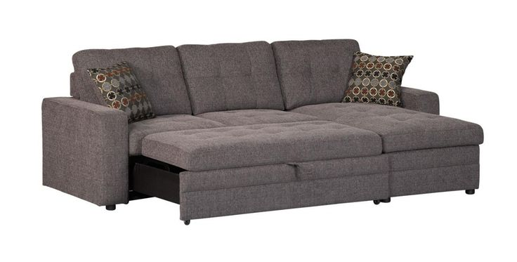 Small Sectional Sleeper sofa - Modern Interior Paint Colors Check more at http://www.freshtalknetwork.com/small-sectional-sleeper-sofa/