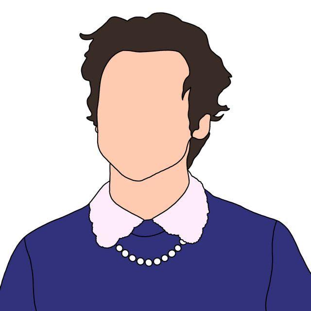 Pin De Sofi Raus En Harry Harry Styles Dibujo Pegatinas Bonitas Fotos De Harry Styles