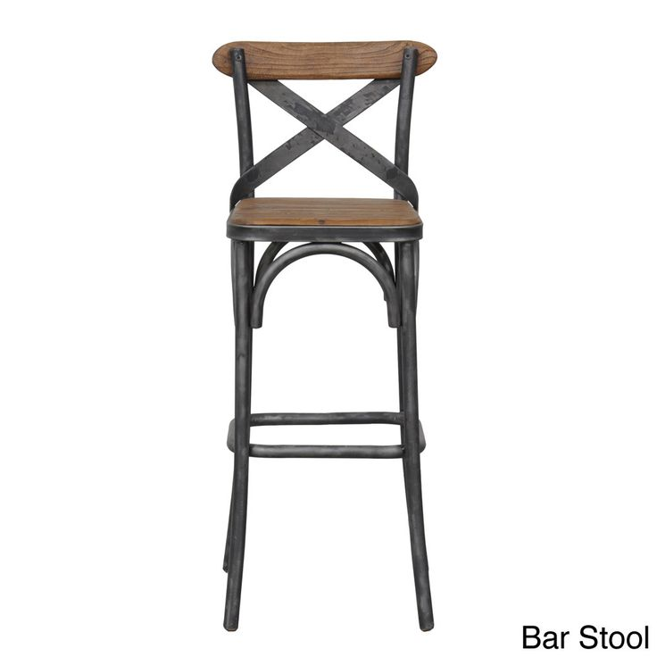 best ideas about Rustic bar stools on Pinterest