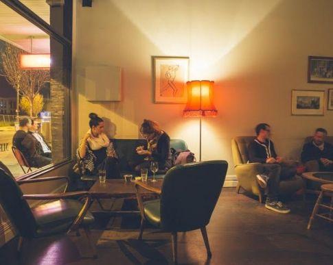 Perth's Cosiest Bars