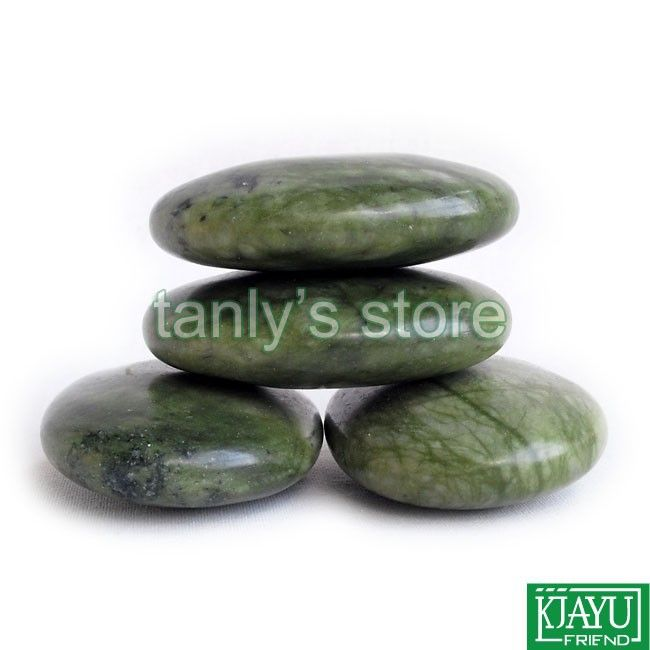 Find More Massage & Relaxation Information about wholesale Therapy Power Stone body massageR /green jade 80x60x25mm,High Quality Massage & Relaxation from Tanly's store on Aliexpress.com