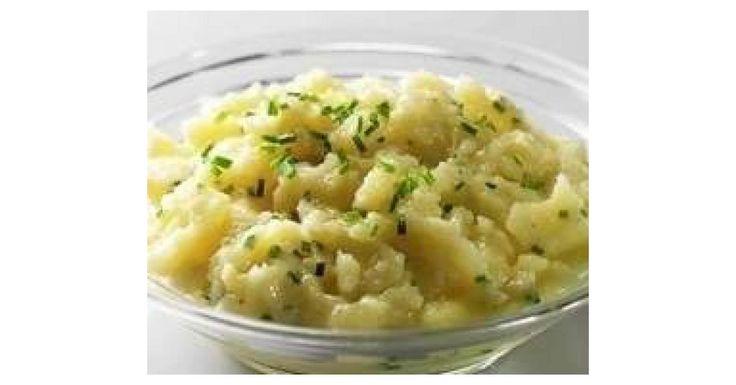 Kartoffelsalat extra lecker