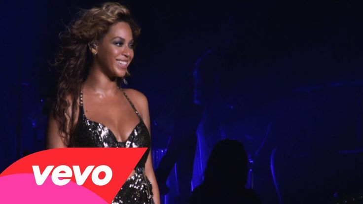 Beyoncé - I Was Here (Live at Roseland)    I want to live my life well enough that I could sing this song.