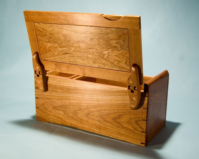 Wooden Chest Hardware ~ Woodworking jewelry box hardware projects