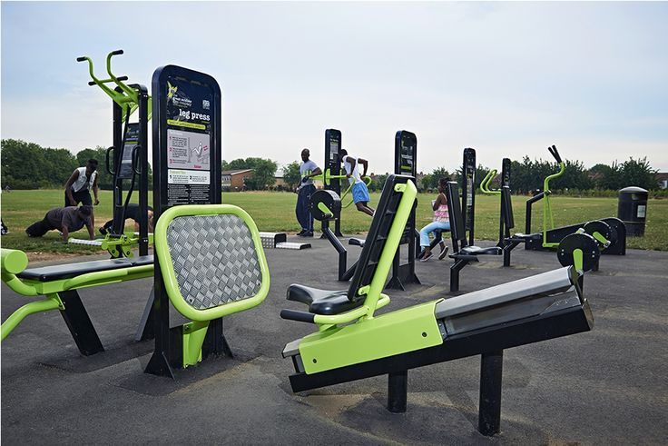 Top 25+ best Outdoor gym ideas on Pinterest | Backyard gym ...