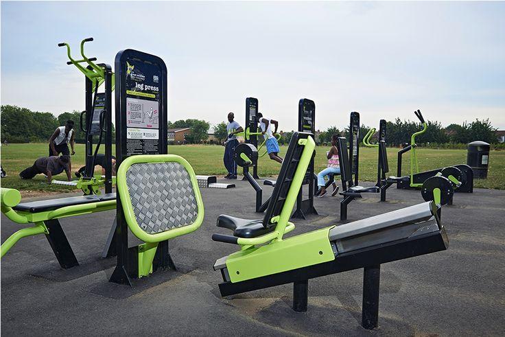 Top 25+ best Outdoor gym ideas on Pinterest