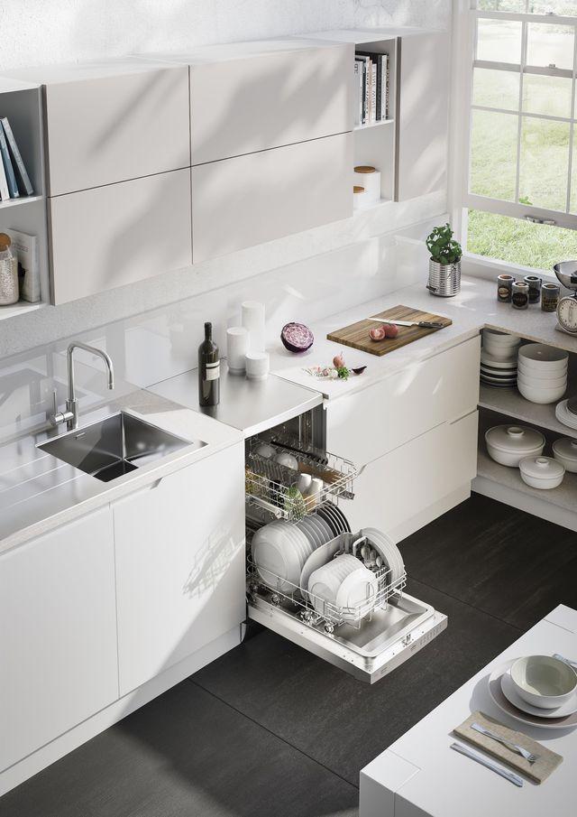 Achat lave-vaisselle : comment bien choisir son lave vaisselle ? - Côté Maison