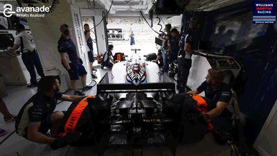 cars digital technology f1 microsoft engineering garage manufacturing formula1 racecar pitstop avanade via diggita