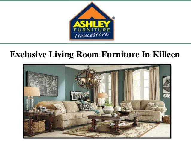Attrayant To Buy Elegant Furniture In Killeen, TX, Consider Ashley Furniture  HomeStore. The Shop