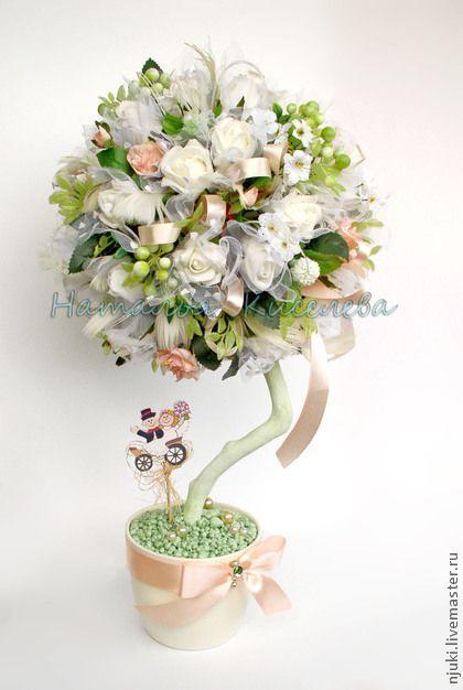 топиарий на свадьбу - Поиск в Google