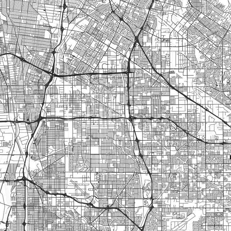 Bellflower downtown and surroundings Map in light shaded version with many details for high zoom levels. This map of Bellflower contains typical landm... ... #map #download #citymap #areamap #usa #background #clean #city #area #modern #landmarks #ui #ux #hebstreit