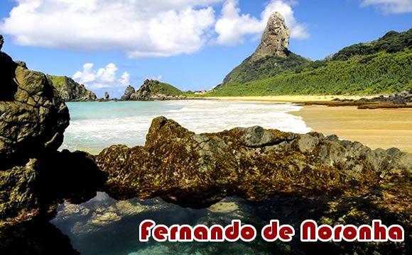 Pacote completo para Fernando de Noronha na Groupon #groupon #fernandodenoronha #pacotes #viagem