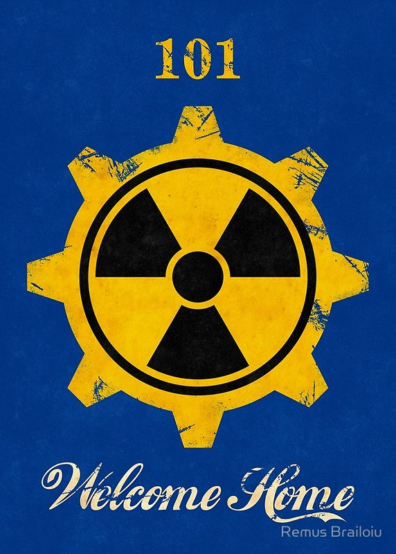 """Vault 101"" Photographic Print by Remus Brailoiu 