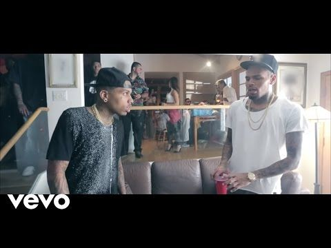 Chris Brown - Love Me No More ft. Kid Ink (Unofficial Music Video) - YouTube