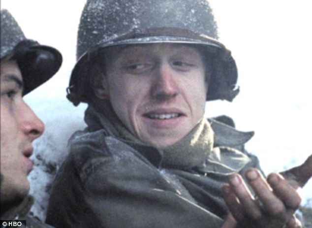 Tickets please! Robin Laing who portrayed 'Babe' Heffron will be joining us!Band of Brothers Actors Reunion – Normandy 2015 - http://www.warhistoryonline.com/war-articles/tickets-please-robin-laing-who-portrayed-babe-heffron-will-be-joining-usband-of-brothers-actors-reunion-normandy-2015.html