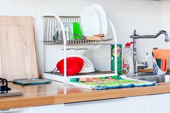 моя кухня в хрущевке - IKEA FAMILY