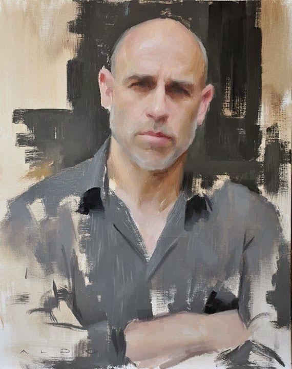 Aldo Balding