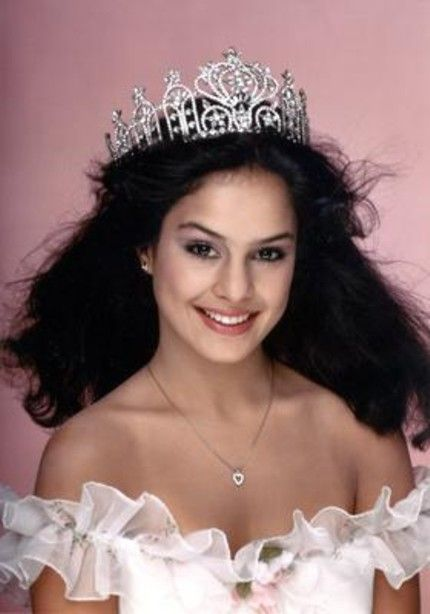 Miss Teen USA - Wikipedia, la enciclopedia libre