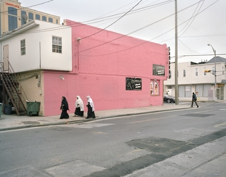 """""""Going to Atlantic City... made me feel wretched and miserable"""". Vittoria Mentasti photographs Atlantic City: http://nyr.kr/R4liEQ"""