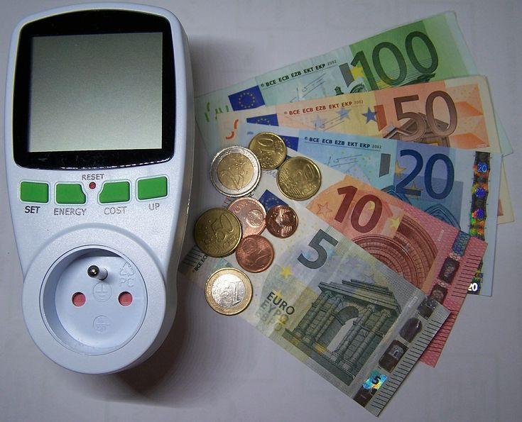 Jak obniżyć rachunki za prąd?