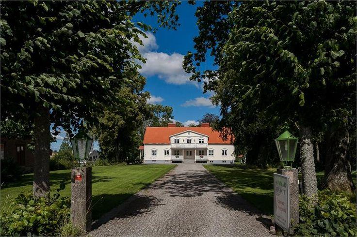 Ryda Rydaholms Herrgård - Fastighetsbyrån i Vara