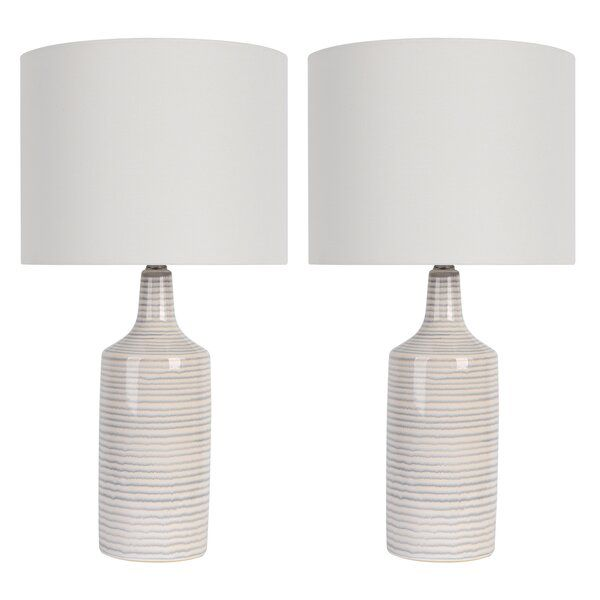 Pellston 25 Table Lamp In 2020 Table Lamp Lamp Table Lamp Sets