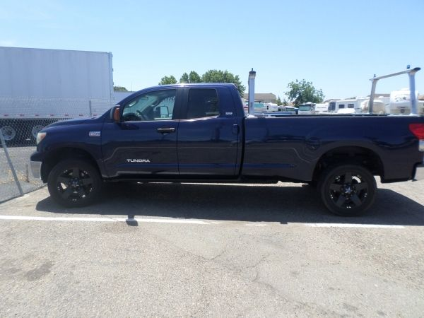 2007 Toyota Tundra For Sale by Owner