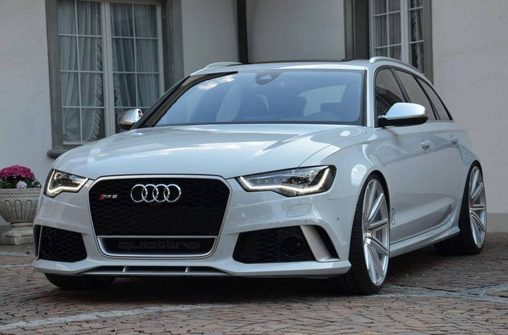 Audi four rings ... i always say i need 3 more woman in my life since i have 4 rings.