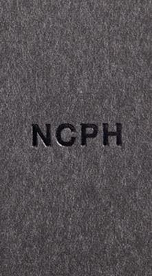 NCPH Workbook - * Nirvana CPH