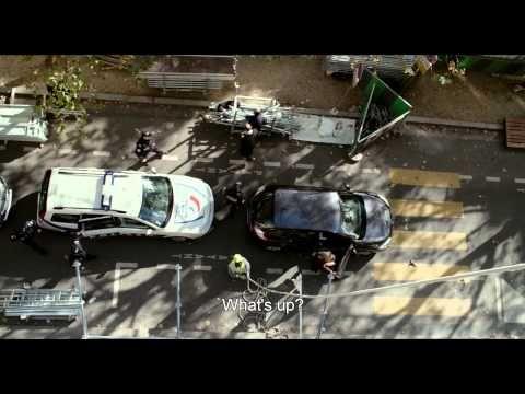 Samba - Bande-annonce VF sous titrée Anglais - YouTube