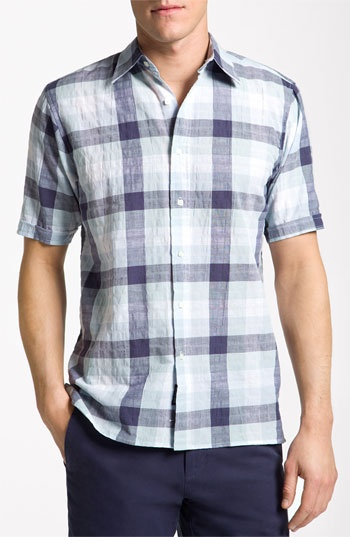 Discount men's short sleeve t-shirts are available online at cheap, wholesale prices with Clothing Shop Online. Check out our bulk selection of blank t-shirts today!