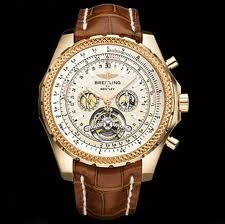 New watch alert!