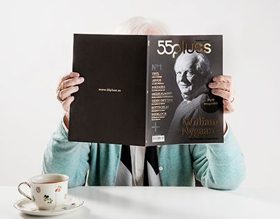 "Check out new work on my @Behance portfolio: ""55pluss logo+magazine"" http://be.net/gallery/38143317/55pluss-logomagazine"