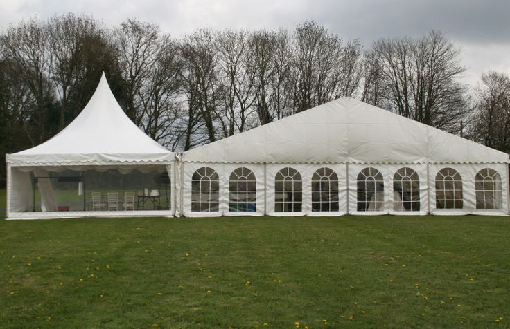 Welcome your guests into the main event with one of these fabulous Oriental Canopies.