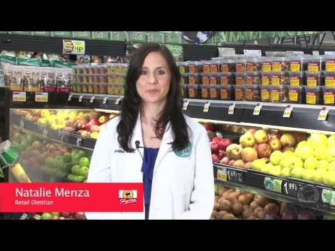 What do dietitian's do?