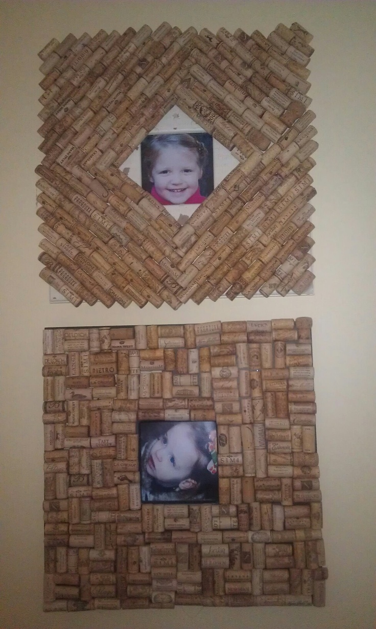 22 best corcho images on pinterest wine corks wine bottle corks and corks - Manualidades con corchos ...
