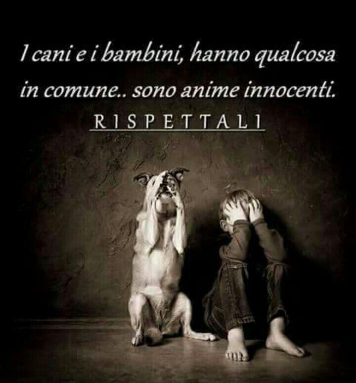 Cani & Bambini...