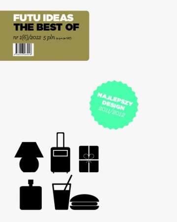 FUTU IDEAS: THE BEST OF - design, Futu Ideas, Futu.pl - FUTU.PL NAJLEPSZY PORTAL O DESIGNIE