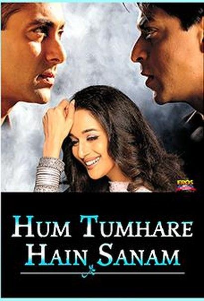 Hum Tumhare Hain Sanam (2002) Hindi Movie HD