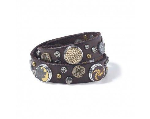 Nieuwe Noosa armband... Hebbe, Hebbe, Hebbe!!