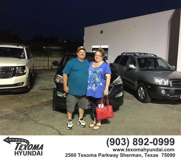 https://flic.kr/p/yJjeWj | #HappyBirthday to Vicki from Mike Red Robinson at Texoma Hyundai! | deliverymaxx.com/DealerReviews.aspx?DealerCode=L967